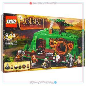 LEGO レゴ ホビット 予期せぬ出会い 79003◆新品Ss|bii-dama