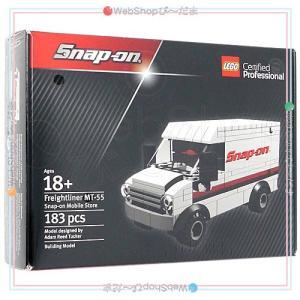 LEGO レゴ snap-on×LEGO スナップオン バン ミニチュア/当選品 300個限定◆新品Sa|bii-dama