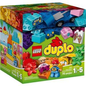 LEGO レゴ デュプロのアイデアボックス 10618◆新品Ss【即納】|bii-dama