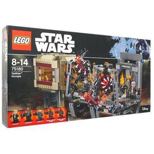 LEGO レゴ スター・ウォーズ ラスターの脱出 75180◆新品Ss【即納】|bii-dama