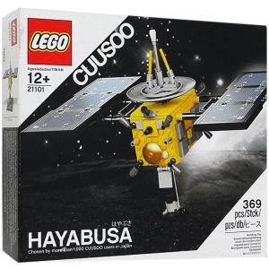 LEGO レゴ クーソー はやぶさ 21101◆新品Ss|bii-dama
