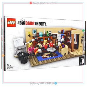 LEGO レゴ アイデア ビッグバン・セオリー 21302◆新品Ss【即納】|bii-dama