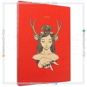 米津玄師/YANKEE (初回限定盤)(画集盤)/CD◆C|bii-dama
