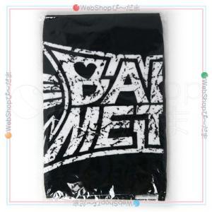 BABYMETAL WORLD TOUR 2014/クラッシュロゴタオル◆新品Ss【ゆうパケット非対応/送料680円〜】【即納】|bii-dama