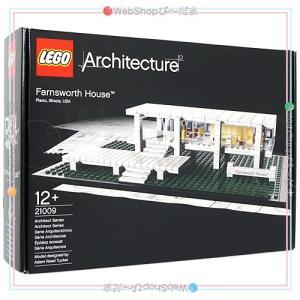 LEGO レゴ アーキテクチャー ファンズワース邸 21009◆新品Ss【即納】|bii-dama