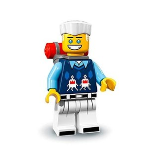 LEGO レゴ ミニフィギュア ニンジャゴームービー No.10 Zane ゼン◆新品Ns【ゆうパケット対応】【即納】|bii-dama