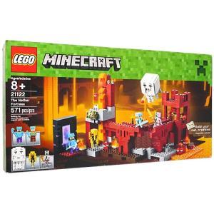 LEGO レゴ マインクラフト ネザー砦 The Nether Fortress 21122/並行輸入品◆新品Ss【即納】|bii-dama