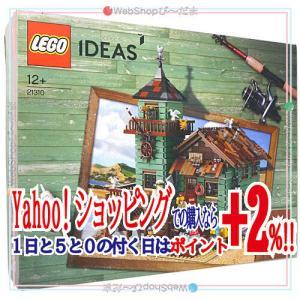 LEGO レゴ アイデア つり具屋 Old Fishing Store 21310◆新品Ss【即納】|bii-dama