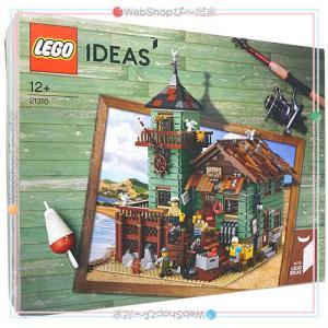 LEGO レゴ アイデア つり具屋 Old Fishing Store 21310◆新品Ss|bii-dama