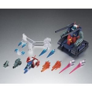 ROBOT魂 RX-75-4 ガンタンク&コア・ファイター射出パーツ ver. A.N.I.M.E.◆新品Ss【即納】|bii-dama