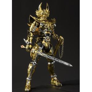 S.H.Figuarts 真骨彫製法 黄金騎士ガロ(冴島鋼牙)◆新品Ss|bii-dama