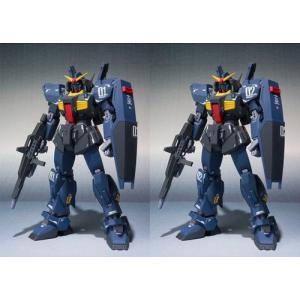 ROBOT魂(Ka signature) ガンダムMk-II ティターンズ仕様×2個/特別パーツ付き◎新品Ss|bii-dama