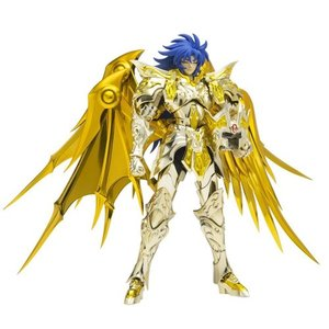 聖闘士聖衣神話EX ジェミニサガ(神聖衣)◆新品Ss|bii-dama
