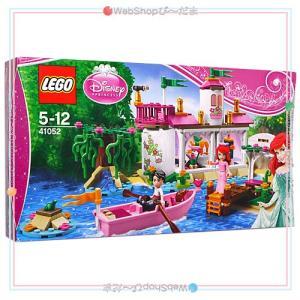 LEGO レゴ ディズニープリンセス アリエルのマジカルキス 41052◆新品Ss【即納】|bii-dama