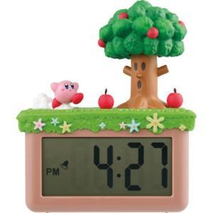 一番くじ 星のカービィ プププリミックス B賞 GREEN GREENSな目覚まし時計◆新品Ss|bii-dama