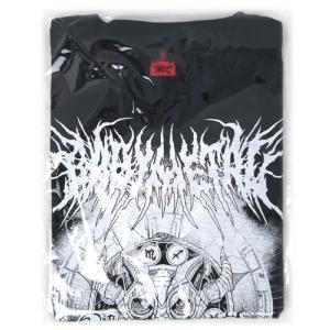BABYMETAL/TOKYO DOME MEMORIAL T×E Tシャツ(XXL)◆新品Ss【即納】|bii-dama
