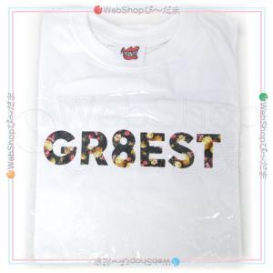 関ジャニ's エイターテインメント GR8EST 2018/THE Tシャツ ロンT 白◆新品Ss【ゆうパケット対応】【即納】|bii-dama