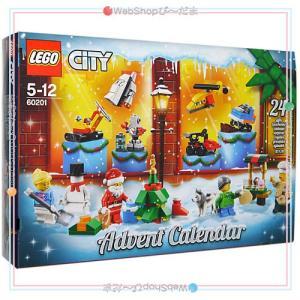 LEGO レゴ シティ 2018アドベントカレンダー 60201◆新品Ss|bii-dama