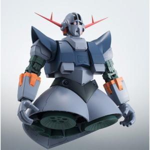 ROBOT魂 [SIDE MS] MSN-02 ジオング ver. A.N.I.M.E. 機動戦士ガンダム◆新品Ss|bii-dama