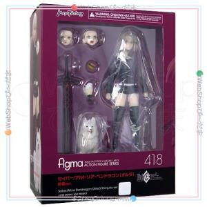 figma No.418 セイバー/アルトリア・ペンドラゴン[オルタ] 新宿ver.◆新品Ss|bii-dama|02