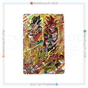 スーパードラゴンボールヒーローズ UM11弾 UM8-SEC2 CP ゴジータ:ゼノ[UR]◆A(ゆ...