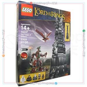 LEGO レゴ ロード・オブ・ザ・リング オルサンクの塔 10237/並行輸入品◆新品Sa|bii-dama