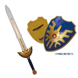 ドラゴンクエスト AM アイテムズギャラリースペシャル ロトの剣&ロトの盾◆新品Sa bii-dama