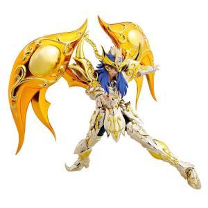 聖闘士聖衣神話EX スコーピオンミロ(神聖衣)/並行輸入品◆新品Sa|bii-dama