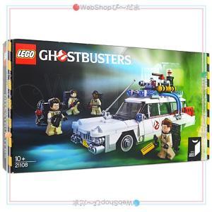 LEGO レゴ ゴーストバスターズECTO-1 21108◆新品Ss|bii-dama