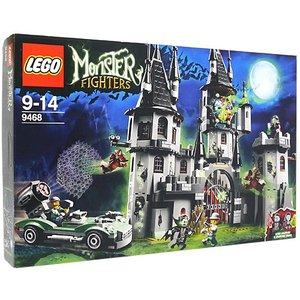 LEGO レゴ モンスターファイター バンパイア城 9468/並行輸入品/◆新品Sa|bii-dama