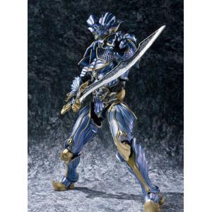 魔戒可動 閃光騎士 ロード 牙狼<GARO>魂ウェブ限定◆新品Ss|bii-dama