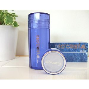 デオクリスタル ヴェルダン115g×1 スティックタイプ +15g×1 ミニディスクタイプ  あすつく 3個で送料無料(プレゼント ギフト) bijinsyokunin