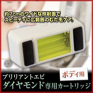 ブリリアントエピ ダイアモンド ランプカートリッジ ボディ用 あすつく  BRILLIANT EPI...