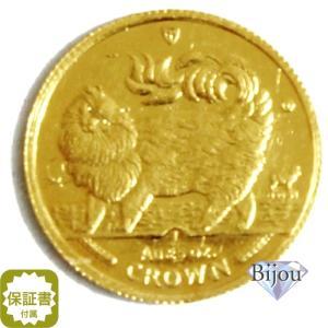 K24 マン島 キャット金貨 コイン 1/25oz 1.24g 1993年 招き猫 純金 bijou-shop