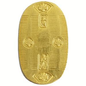 K24 純金小判 3.75g  1匁 bijou-shop