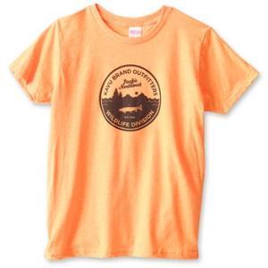 カブー KAVU キッズ Tシャツ Little T |子供用 アウトドア ダンス 衣装 お出かけ プレゼント お祝いに|bike-briller
