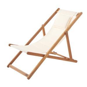 木製 折りたたみ アウトドア リラックスチェア NX-512 | オイル仕上げ アカシア デッキチェア 椅子 おしゃれ キャンプ グランピング|bike-briller