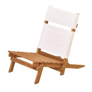 木製 折りたたみ コンパクト アウトドアチェア NX-515|オイル仕上げ アカシア ローチェア 分解式  椅子 おしゃれ キャンプ グランピング|bike-briller