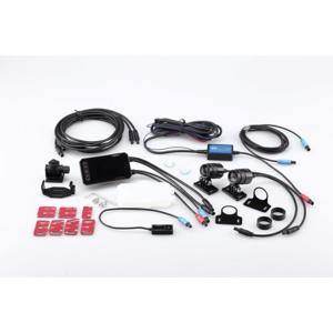 キジマ バイク用 ドライブレコーダー デュアルカメラ AD720| ドラレコ オートバイ 2輪|bike-briller