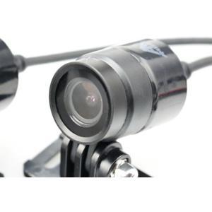 キジマ バイク用 ドライブレコーダー デュアルカメラ AD720| ドラレコ オートバイ 2輪|bike-briller|04