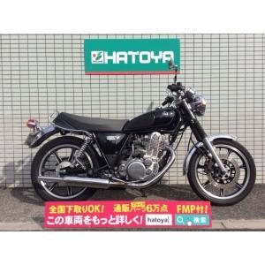 【諸費用コミコミ価格】中古 ヤマハ SR400 YAMAHA【a5059u-yono】