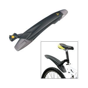 TOPEAK(トピーク) フェンダー(リア) ディフェンダー RX(GDF03600)|bike-king