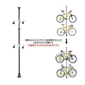 TOPEAK(トピーク) デュアルタッチ バイクスタンド(TOD01400)|bike-king