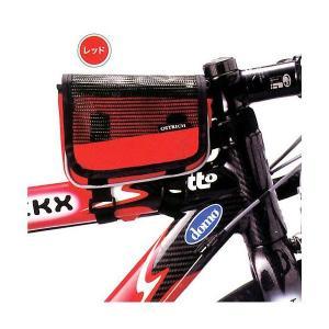 (OSTRICH オーストリッチ) FRAME POCKET フレームポケット|bike-king