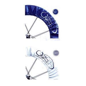 (OSTRICH オーストリッチ) TIRE COVER タイヤカバー 2本1組|bike-king