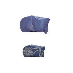(OSTRICH オーストリッチ) CHOSOKU-FIVE CARRY BAG  超速 FIVE 輪行袋(車輪カバー付)|bike-king