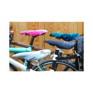 (RIN PROJECT リンプロジェクト) 5006 サドルカバー|bike-king