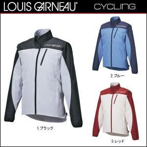 ルイガノ 2014 バイクジャケット LOUIS GARNEAU|bike-king