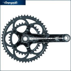 Campagnolo カンパニョーロ ATHENA アテナ クランク パワートルク カーボン(2015)|bike-king