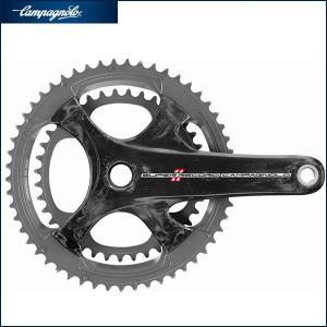 Campagnolo カンパニョーロ  SUPER RECORD スーパーレコード クランク ウルトラトルク Tiシャフト(2015)|bike-king